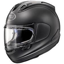Arai RX-7V Matt Black Motorcycle Helmet
