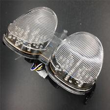 LED Rear Tail Brake Light Turn Signal For Yamaha 2001-2002 YZF-R6 XJR1300 05-14