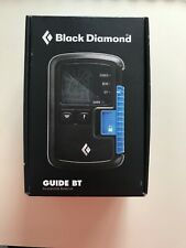 Black Diamond Guide BT