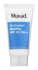 MURAD Blemish Control Controllo Olio mattifier SPF15 Crema Idratante MINI 18 ML