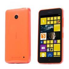 Nokia Lumia 630 / 630 Dual SIM / 635 CUSTODIA SLIM CASE TPU SILICONE COVER
