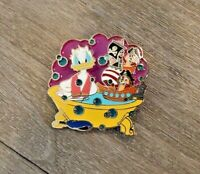 Disney Store  - Bath Time Fun Series - Donald, Chip & Dale LE250 Pin