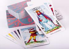 White Tarot. A Tarot Cards Deck Based on A. E Waite's The Pictorial Key to Tarot