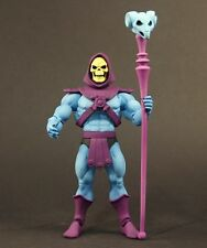 MOTU Classics Filmation  Skeletor Trap Jaw Beast Man Evil Seed Lyn Clawful NEW