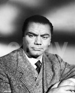 Ernest Borgnine 10x8 Photo