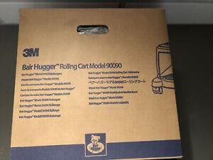 3M Bair Hugger 700 Series Warming Unit Rolling Cart Model 90090