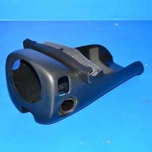 9N 9N3 Polo Adjustable Steering Column Cowl Upper & Lower 6Q0 858 565
