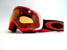 Oakley lunettes de neige-crowbar - 57-796 - neuf & 100% authentique - 30,000+ évaluation