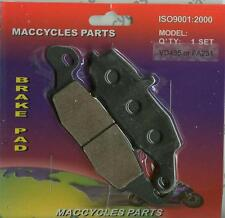 Kawasaki Disc Brake Pads KZ1000 2002-2003 & 2005 Rear (1 set)