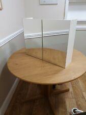Hanging Cabinet 61cm×47cm×17cm White Used