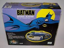 "Batman Blaster Raft 42"" Diameter Deflated 14 Gauge PVC Squirt Gun Included NIB"