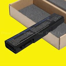 Battery for Toshiba Satellite Pro S500 PA3788U-1BRS PABAS223 Tecra A11 M11 S11