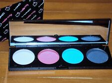 MAC Hello Kitty Collection TOO DOLLY Eyeshadow Quad 4 colors New in box