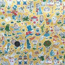 Liberty Tana lawn fabric *Gallymogger's Reynard* ~ 42cm wide x 48cm long