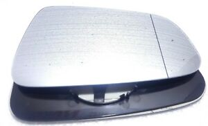 Wing Mirror Glass TESLA S 2012-2016 Wide Angle HEATED Driver side right