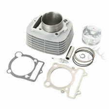 Cylinder Piston  Gasket Top End Rebuild Kit For Yamaha Warrior YFM 350 1987-2004