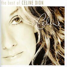 CELINE DION - THE VERY BEST OF CELINE DION  CD NEU