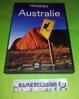 DISCOVERY CHANNEL AUSTRALIE PASSION DECOUVERTES DVD