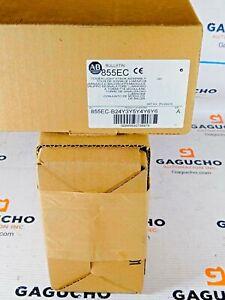 Allen Bradley 855EC-B24Y3Y4Y5Y6P1 /A Tower Light Stack Assembly - New In Box