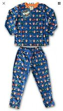 Blippi Official Pajama Sleepwear Set - All Sizes USA Seller