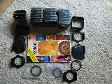 Large selection of Cokin Filters camera Effect filters and accessories