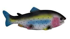 Fabulous Fake Rubber Fish