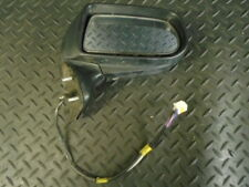 MAZDA 2003 Premacy 1.8 Estate Wing Mirror 010089