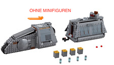 LEGO Star Wars - Imperial Conveyex Transport 75217 NEU OHNE MINIFIGUREN+BOX!!!