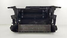 AUDI Q5 8R 3.0TDI Kühlerpaket Frontmaske Elektrolüfter Wasserkühler Klimakühler