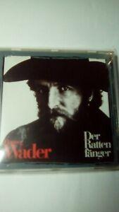 Hannes Wader - Der Rattenfänger CD