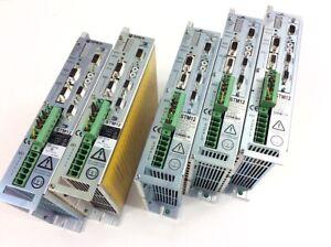 Apex / Cooper Power Tools STM12 Servo Drive 960900, Set 5x