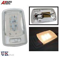 POWERFUL 9 LED 12V RECTANGLE INTERIOR LIGHT LAMP CAR CARAVAN BOAT MOTORHOME
