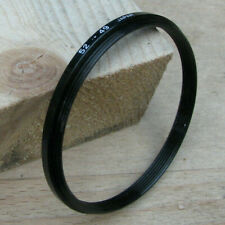 52mm to 49mm japanese filter step down  ring 2.4mm step out