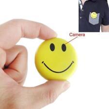 SMILEY CAMERA ESPION 480P 32 GO MAX VIDEO PHOTO DICTAPHONE BOUTON SMILE 720x480
