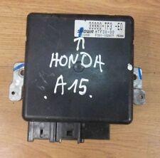 Honda Civic JAZZ Control Module unit Elektronisches Steuergerät 39980-TF3-E0