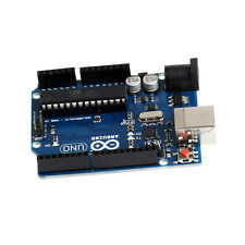 New UNO R3 ATMEGA16U2 Development Board With USB Cable For Arduino