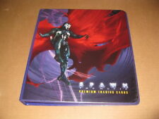 Spawn Movie Trading Card Binder Album