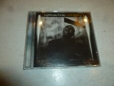 LIGHTHOUSE FAMILY - Lost In Space - 1998 UK 4-track CD single