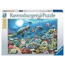 Ravensburger Beneath The Sea 5000 Piece Puzzle