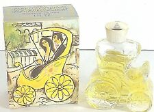 Vintage Avon Courting Carriage Moonwind Cologne 1 Oz