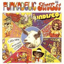 Funkadelic - Finest Vinyl Lp2 Tidal Wave