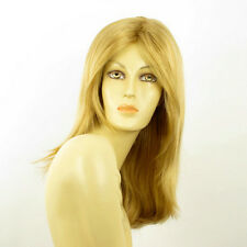 mid length wig for women blond golden ref 24b orly  PERUK