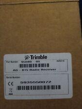 Trimble Ag-815 Radio Reciever