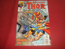 THE MIGHTY THOR #14   Marvel Comics 1999 FN