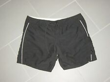 ONeill Bali Black Juniors Board Shorts