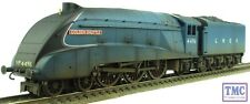 R3280 Hornby HO/OO Gauge Railroad LNER Class A4 Golden Shuttle Weathered By TMC