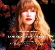 CD de musique Folk loreena mckennitt