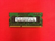 Samsung 1 GB DDR3 1066 MHz PC3-8500S 2Rx16 SO-DIMM 204-PIN Laptop RAM Memory Stick