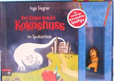 Der kleine Drache Kokosnuss - Die Geschenk-Box von Ingo Siegner (2016, Gebundene