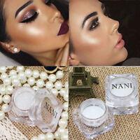 Glitter Highlight Eye Shadow Powder Palette High Light Eyeshadow Cosmetic Makeup
